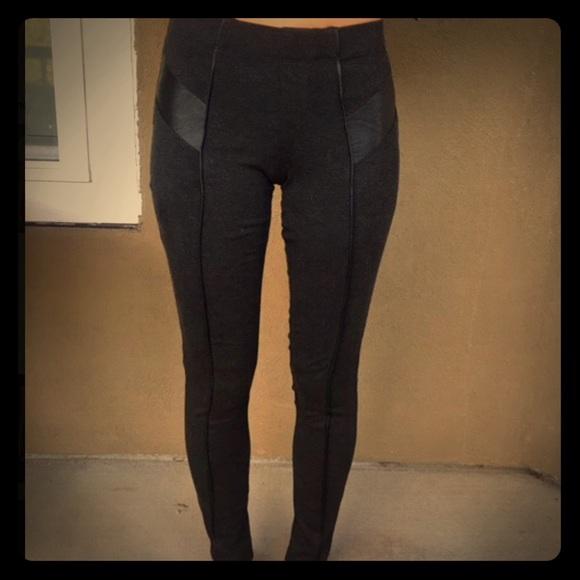 Xhilaration Pants - ☀️Xhilaration dressy leggings. Never been worn!